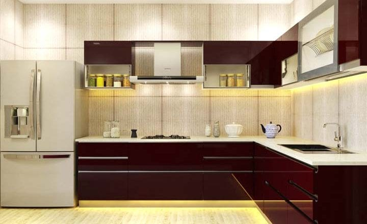 Best Kitchen Interior Designers In Chennai Kitchen Appliances Tips